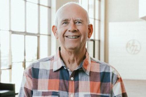 Phil Dickinson